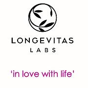 Logo of Longevitas Labs S.L